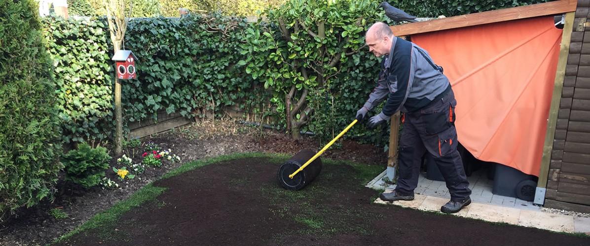 Gemeinsame Gartenarbeiten | PHOENIXX Handwerker-Service GmbH &IP_33